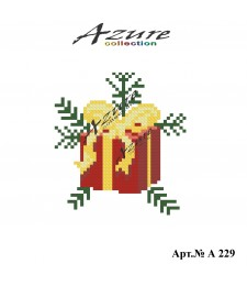 Щампиран гоблен A229