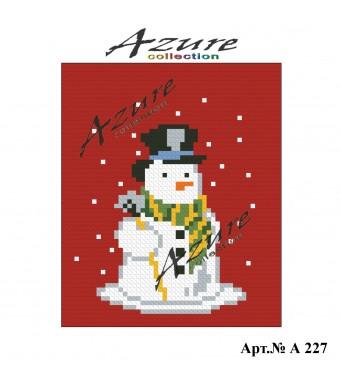 Щампиран гоблен A227