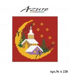 Щампиран гоблен A228