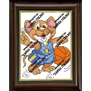 Мишо баскетболист