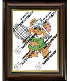 Мишо тенисист