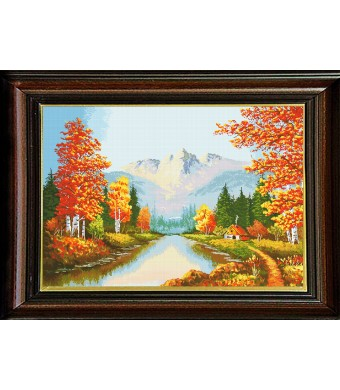 Есен в Алпите 1 : 1