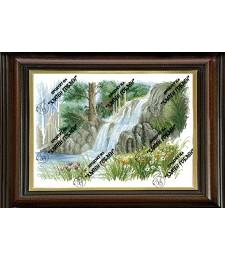 Горски водопад 1:1