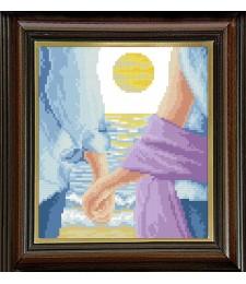 Крайбрежна любов 1:1