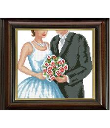 Младоженци 1:1