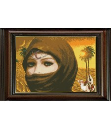 Арабска приказка 1:1