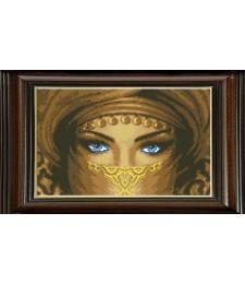 Арабски очи 1:1