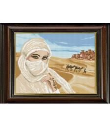 Жена от Сахара 1:1