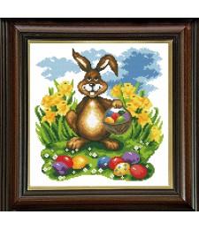 Великденски заек 1:1