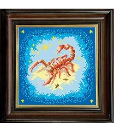 Скорпион - зодия