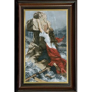 Кръст на Спасението 1:1