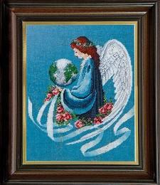 Земен ангел