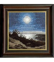 Вечерна луна 1:4