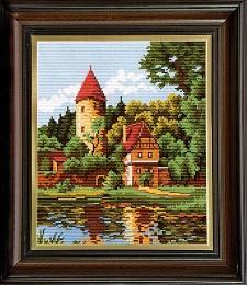 Горски замък