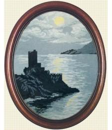 Замъка Монте Кристо