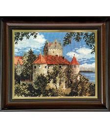 Замъка Мерсбург