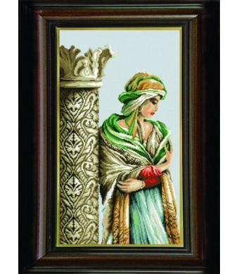 Арабска принцеса 1:1