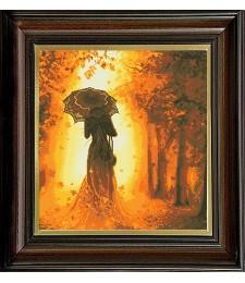 Есенна повелителка 1:1