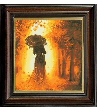 Autumn queen 1: 1