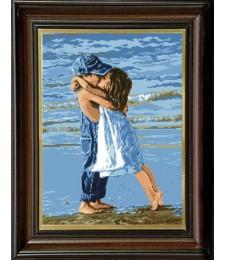 Морска прегръдка