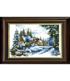 Вълшебните сезони - Зима 1:4