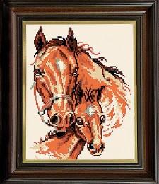Щастливи коне
