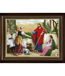 Разговор с Иисус