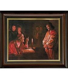 Христос пред страшния съд