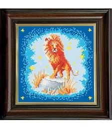 Лъв- зодия