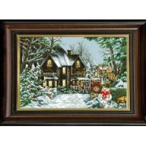 Вълшебните сезони - Зима 1:1